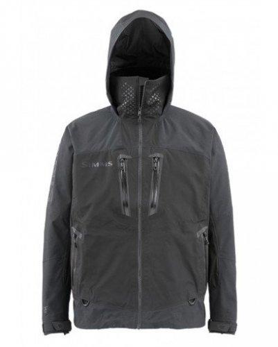 Куртка Simms ProDry™ GORE-TEX® Jacket Black