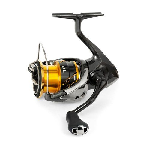 Катушка Shimano Twin Power FD 4000MHG - фото